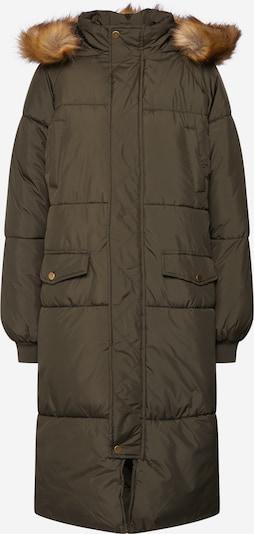 Urban Classics Płaszcz zimowy w kolorze oliwkowym, Podgląd produktu