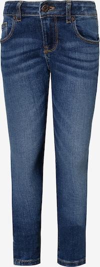TOMMY HILFIGER Jeans 'Nora' in blue denim, Produktansicht