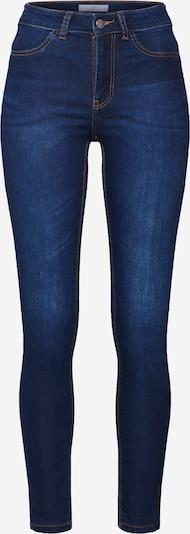 JACQUELINE de YONG Jeggings 'Nikki' in de kleur Blauw denim, Productweergave