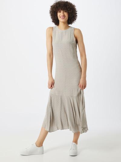 Calvin Klein Kleid in beige: Frontalansicht