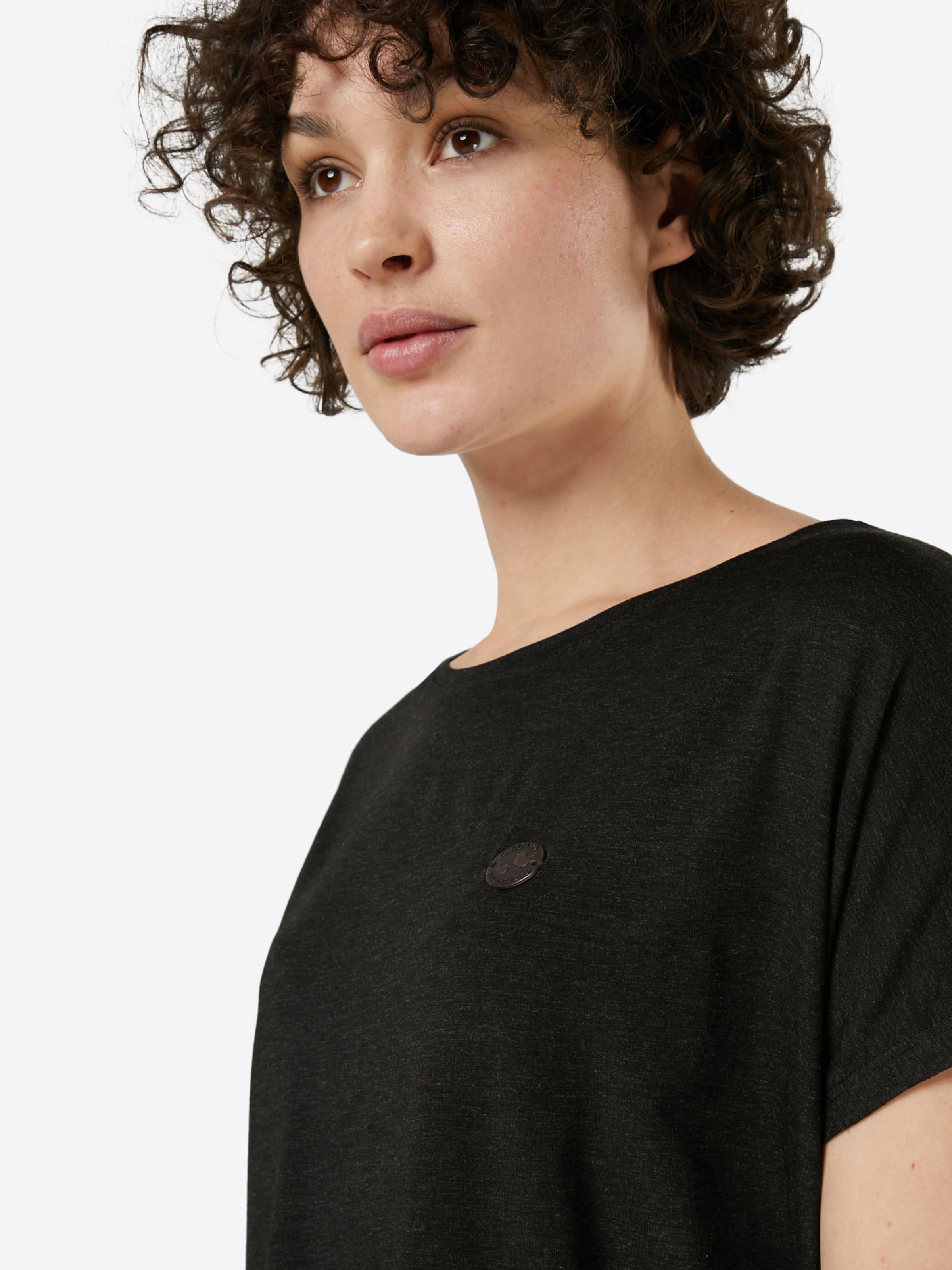 Für Schönen Verkauf Online Erhalten Online Kaufen naketano Shirt 'Die Gedudelte' bNZdcqFHD