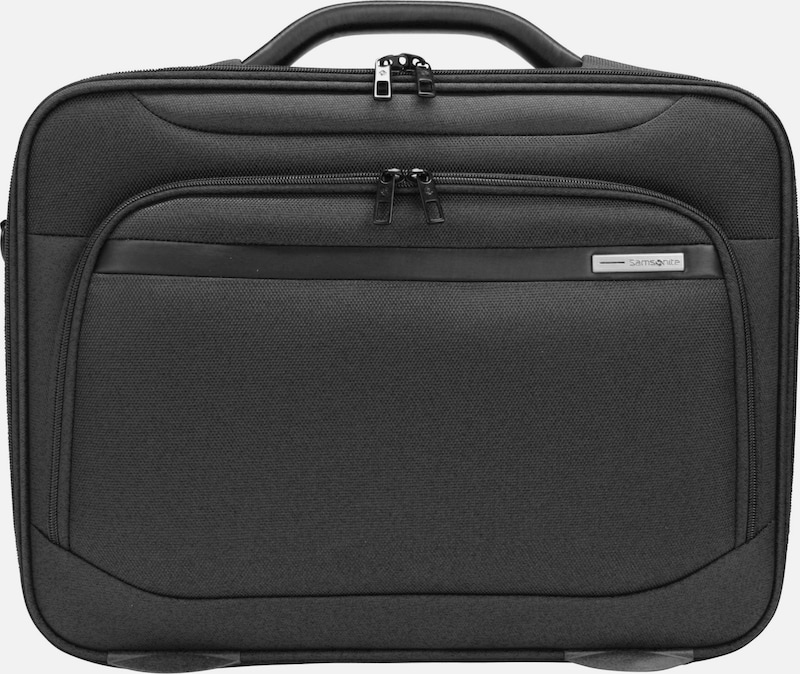 SAMSONITE Vectura Businesstasche M 42 cm Laptopfach