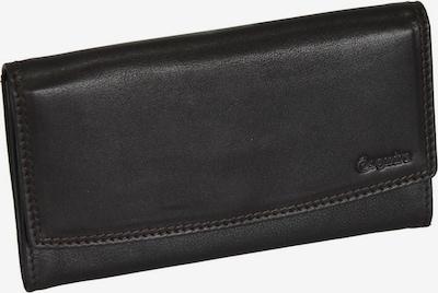 Esquire Damengeldbörse in dunkelbraun, Produktansicht