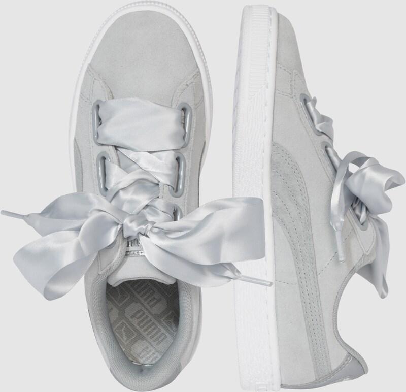 PUMA   Sneaker 'Suede Heart Heart 'Suede Safari' fc184c