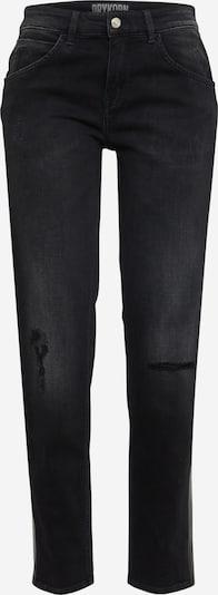 DRYKORN Jeans 'LIKE' in de kleur Black denim, Productweergave