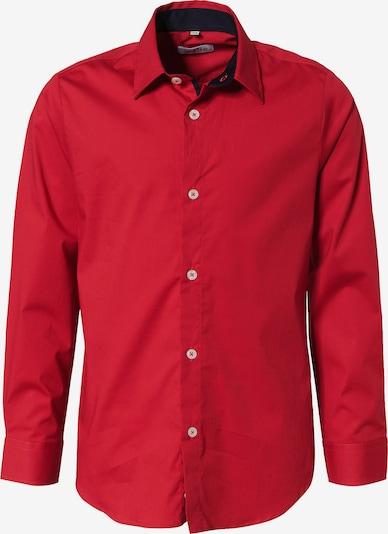 WEISE Hemd in rot, Produktansicht
