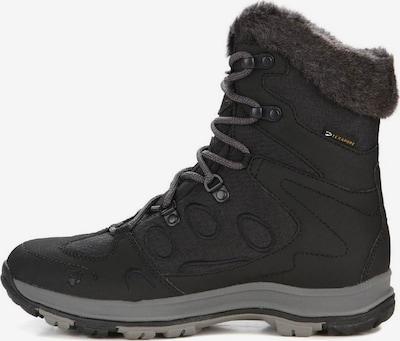 JACK WOLFSKIN Boots 'Thunder Bay' en gris / noir, Vue avec produit