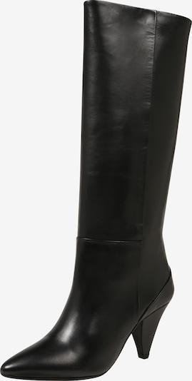 Samsoe Samsoe Laarzen 'Myrassa' in de kleur Zwart, Productweergave