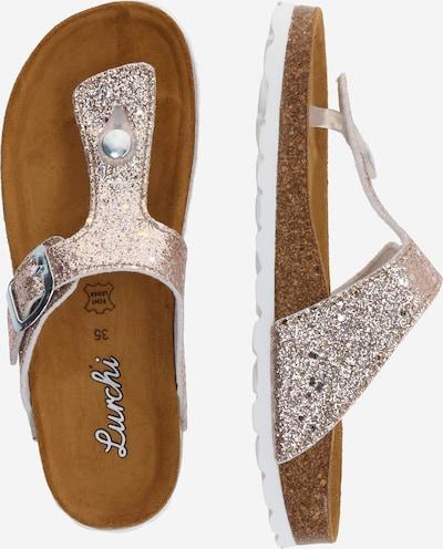 LURCHI Sandále 'OTTIE' - ružová, Produkt