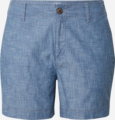 GAP Chino nohavice 'V-5 IN SHORT CHAMBRAY' - indigo, Produkt