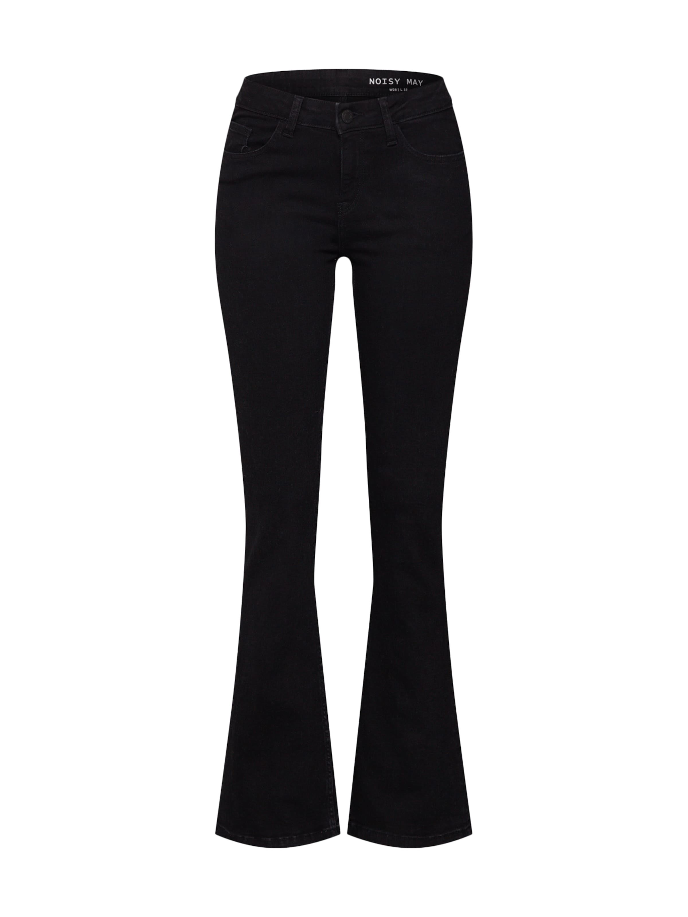 May Black Noisy Denim Jeans In hrCxsQdt