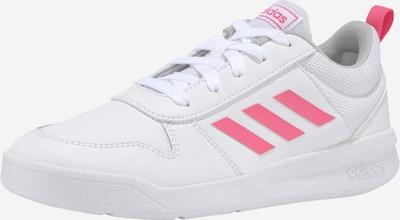 ADIDAS PERFORMANCE Sneaker 'Tensaur' in pink / weiß, Produktansicht