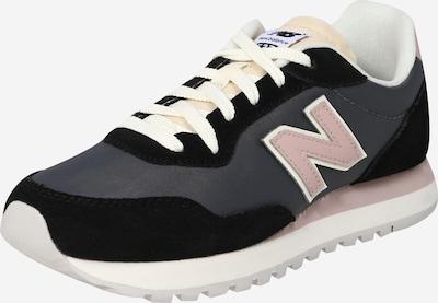 Sportbačiai be auliuko 'WL527' iš new balance , spalva - smėlio / pilka / ryškiai rožinė spalva / juoda, Prekių apžvalga