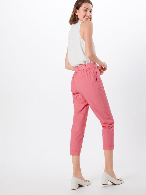 Rose En Foncé Pantalon Esprit w0OPNk8Xn