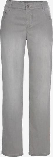 MAC Jeans 'Gracia-New' in grey denim, Produktansicht