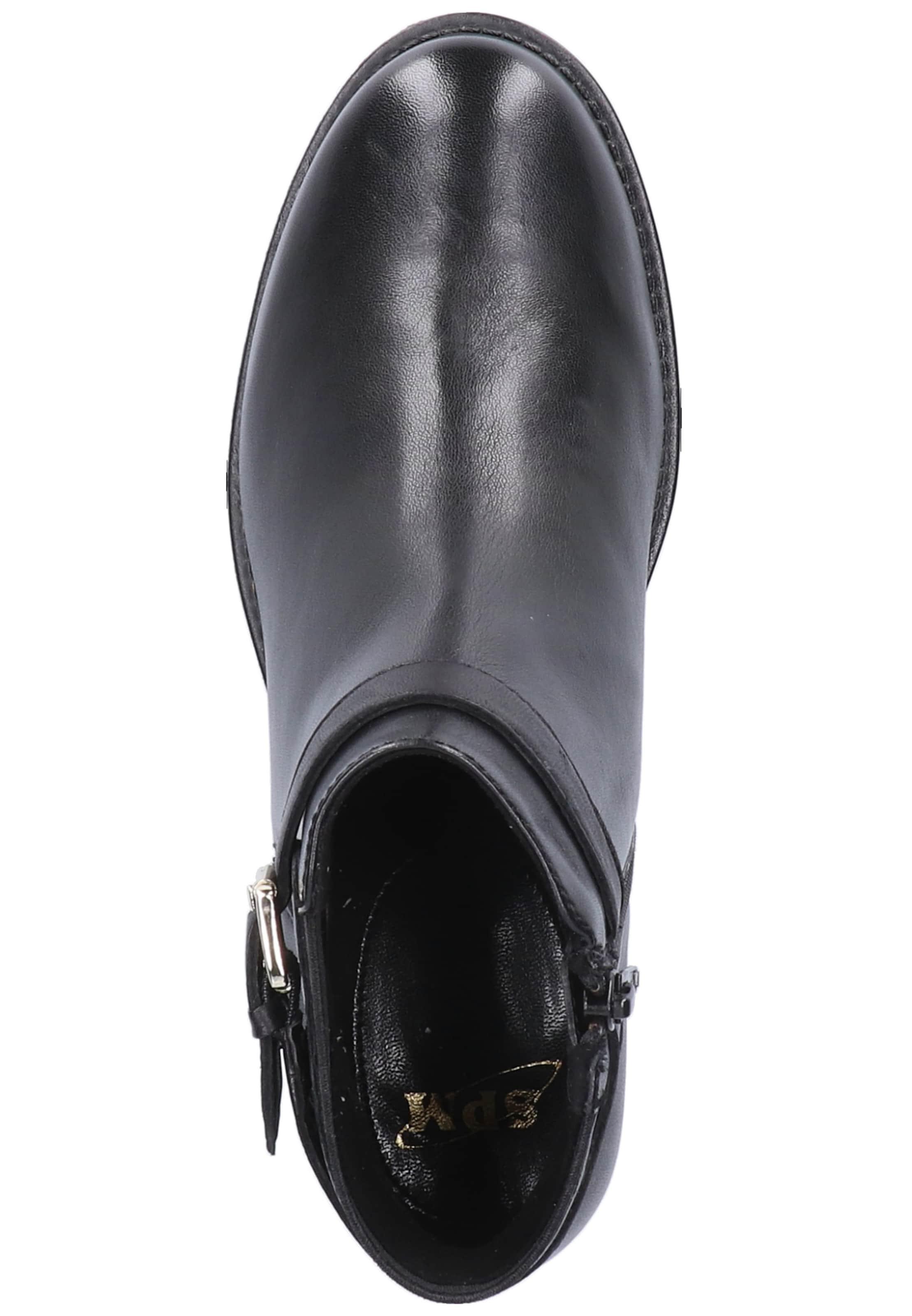 SPM Ankle Stiefel 'Ilastic Leder Verkaufen Verkaufen Verkaufen Sie saisonale Aktionen dbc4b5