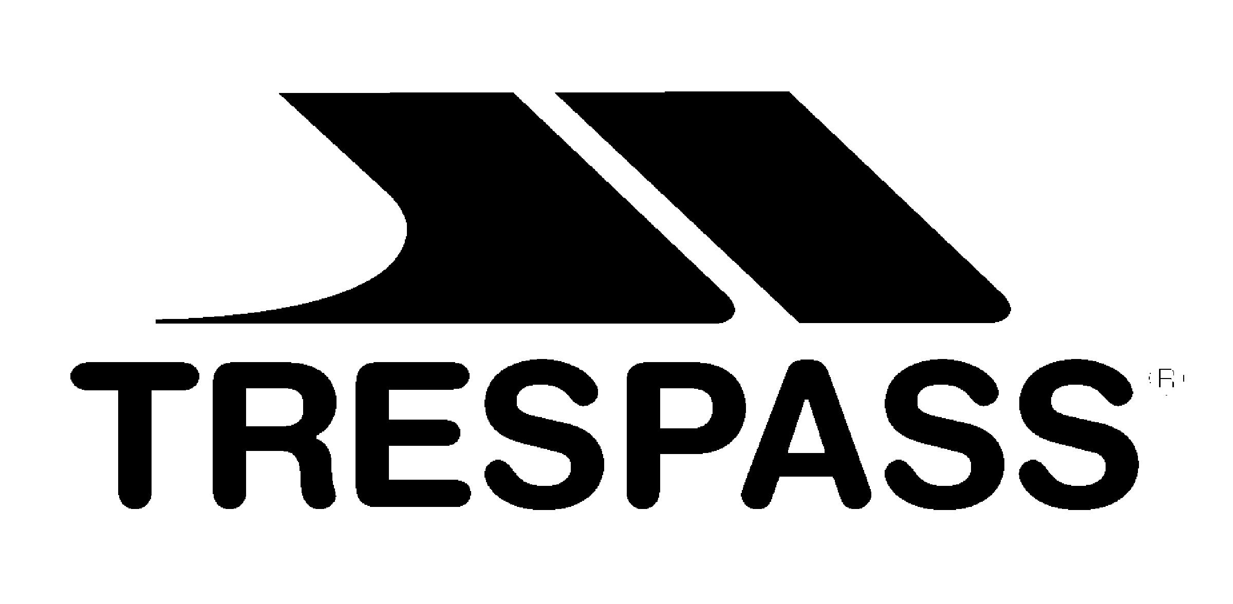 TRESPASS Logo