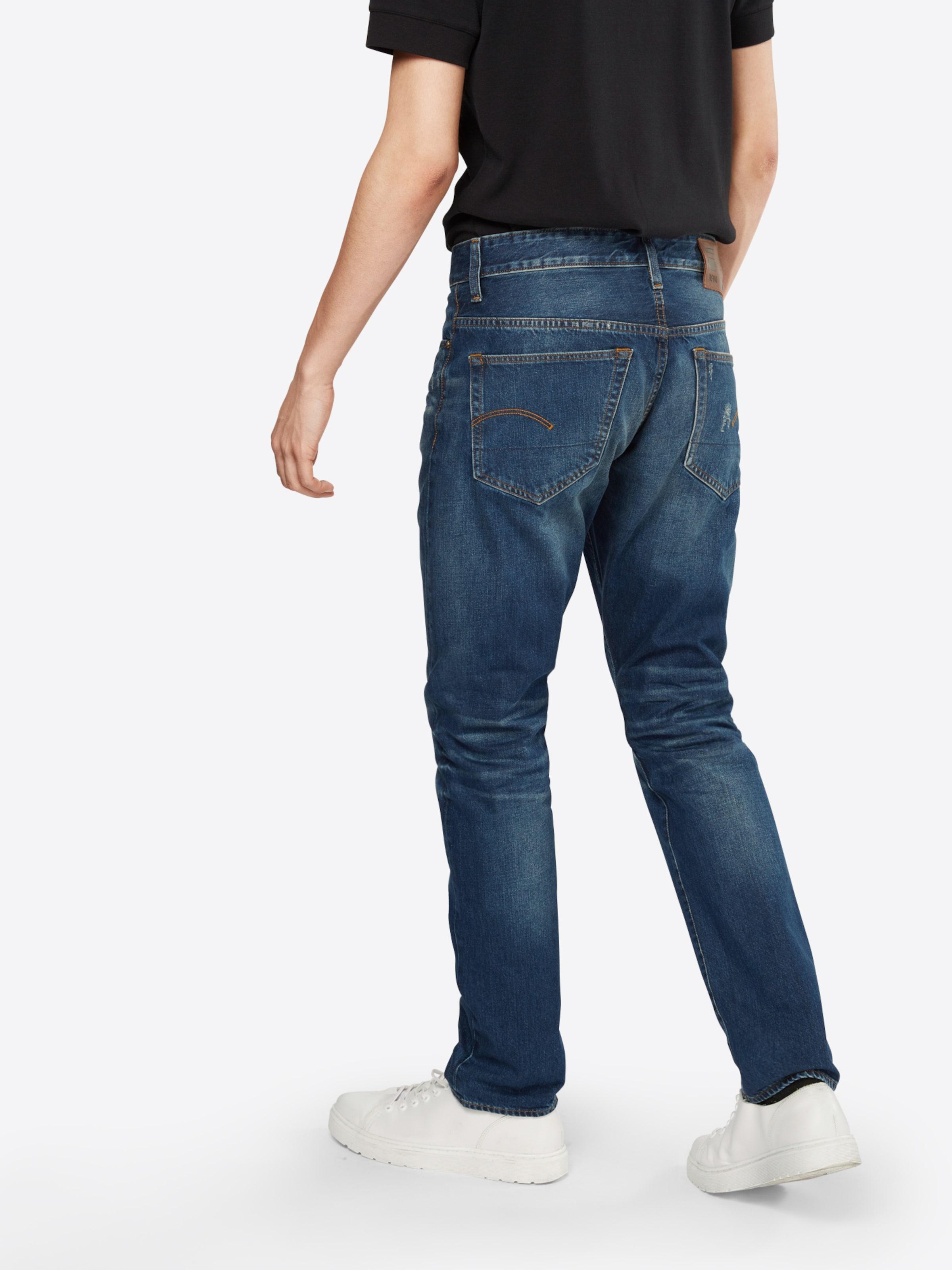 G-STAR RAW Jeans '3301 Tapered' Günstige Preise Billig Verkauf Schnelle Lieferung Große Überraschung Online 2018 Zum Verkauf Limitierte Auflage Online-Verkauf c5x38gIIK