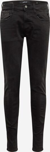 REPLAY Jeans 'Bronny' in de kleur Black denim, Productweergave