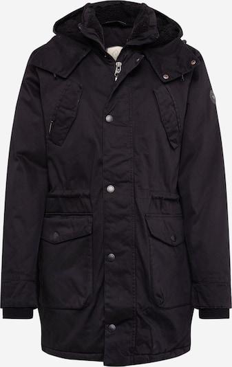 Ragwear Parka zimowa 'CLANCY MENS' w kolorze czarnym, Podgląd produktu