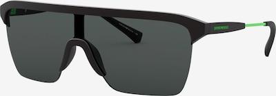 Emporio Armani Sonnenbrille 'EA4146 504287' in schwarz, Produktansicht