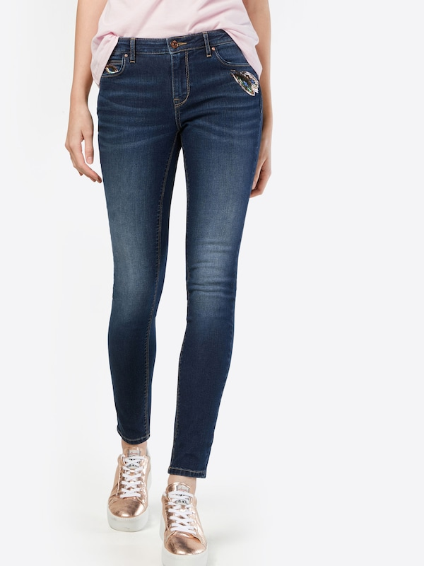 ONLY Regular Jeans 'onlCARMEN CRY96785'