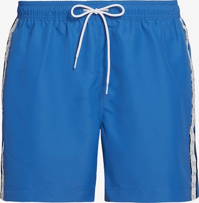 Calvin Klein Swimwear Zwemshorts in de kleur Royal blue/koningsblauw, Productweergave