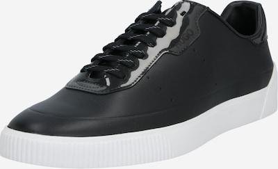HUGO Sneaker in schwarz, Produktansicht
