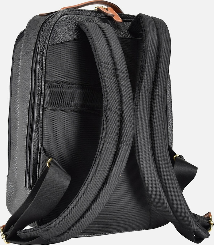 Bric's Magellano Rucksack 39 cm Laptopfach