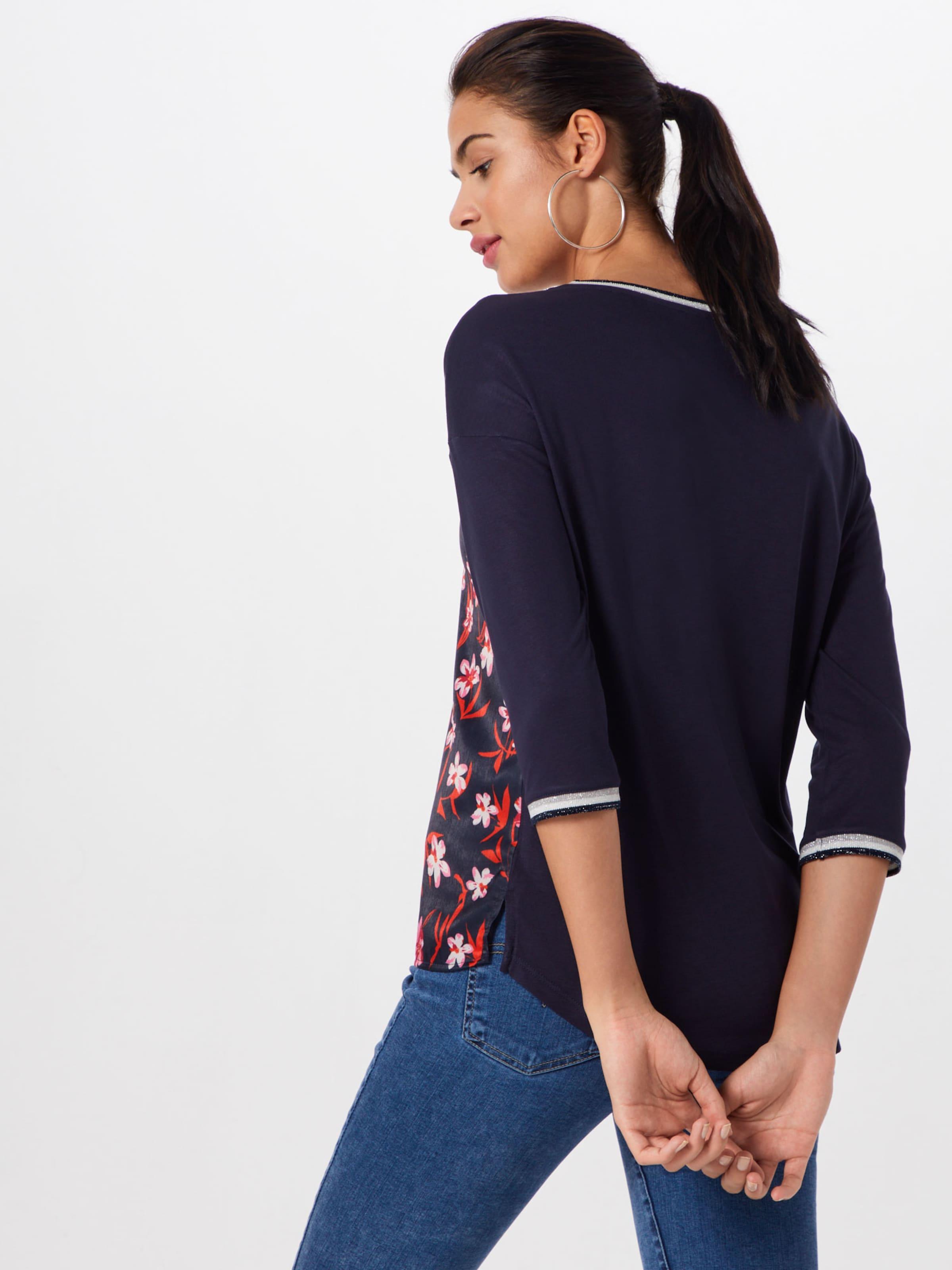 oliver NuitRose Bleu Red Label En shirt S Rouge T 8O0mPyNwvn