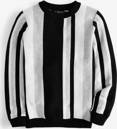 NEXT Pullover in schwarz, Produktansicht