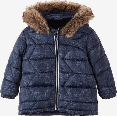 NAME IT Jacke in navy, Produktansicht