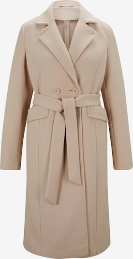 heine Between-seasons coat in Beige, Item view