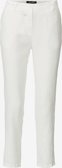 Marc O'Polo Hose 'Skrea' in weiß, Produktansicht