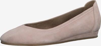 TAMARIS Ballerina in rosa, Produktansicht