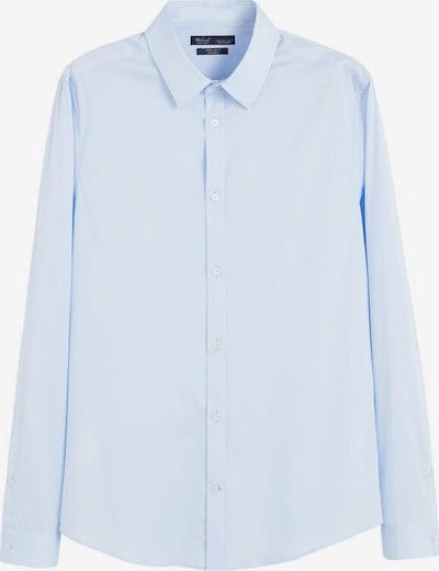 MANGO MAN Hemd 'Emotion' in hellblau, Produktansicht