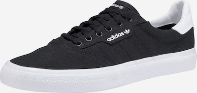 ADIDAS ORIGINALS Sneaker low i sort / hvid, Produktvisning