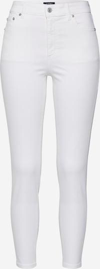 Jeans Lauren Ralph Lauren pe denim alb, Vizualizare produs