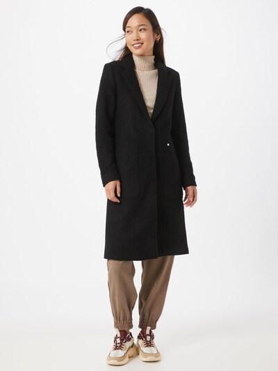ONLY Prechodný kabát - čierna, Model/-ka
