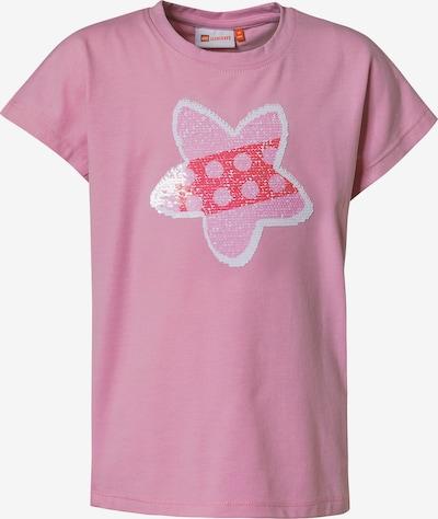 LEGO WEAR T-Shirt in pink, Produktansicht