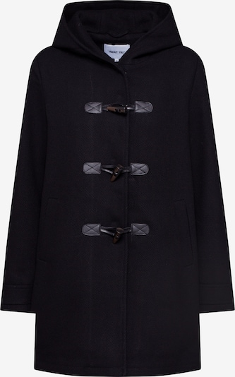 ABOUT YOU Tussenmantel 'Birka' in de kleur Zwart, Productweergave