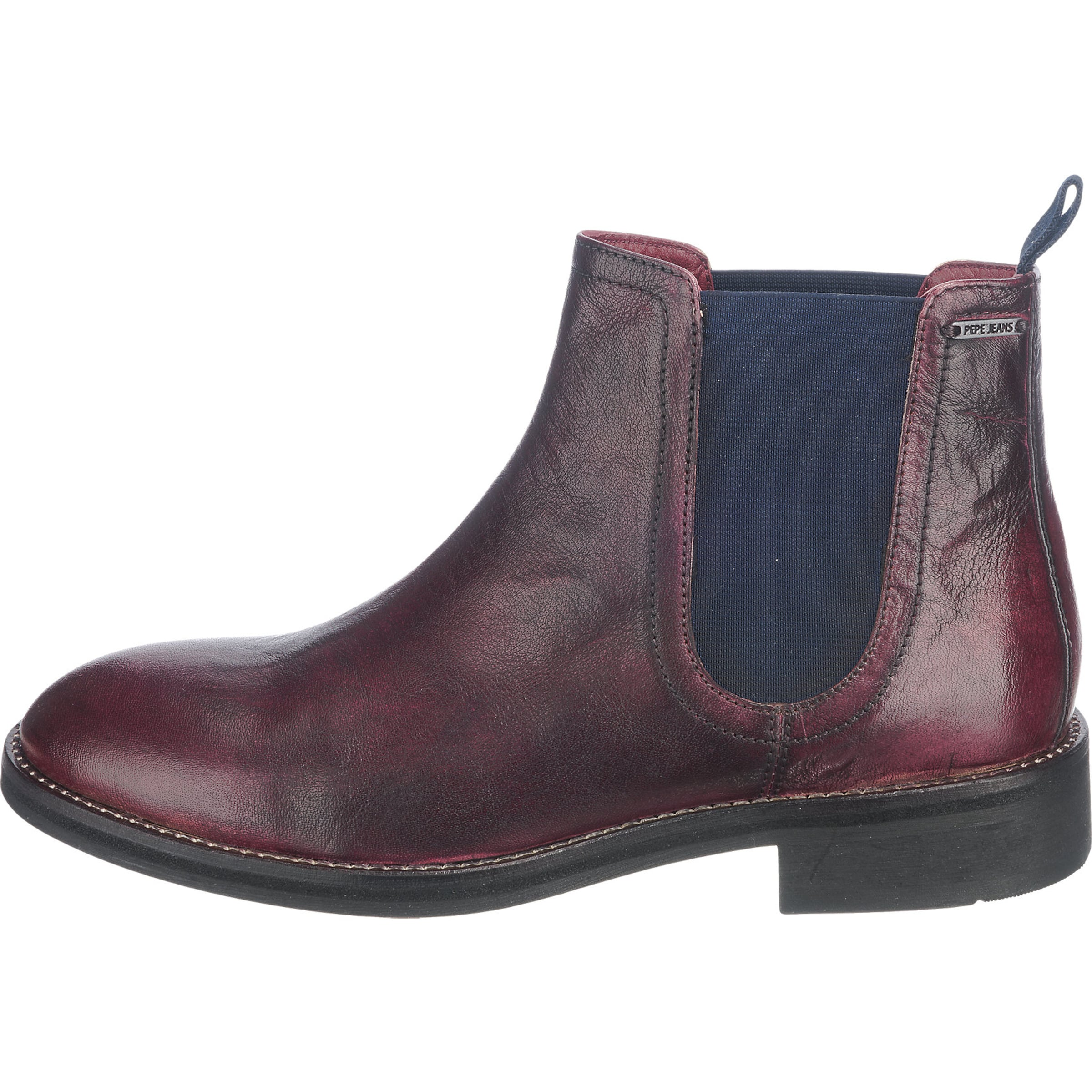 Neu Pepe Jeans 'Hackney Brit' Stiefeletten Günstig Kaufen Kauf Rabatt Billigsten Steckdose Erkunden Billig Verkauf Versand Niedriger Preis Gebühr XfrlMJ2