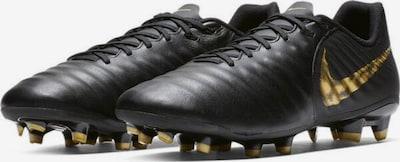 NIKE Fußballschuh ' Tiempo Legend 7 Academy ' in schwarz, Produktansicht