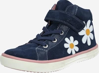 LURCHI Sneakers 'Sibbi' in de kleur Navy, Productweergave