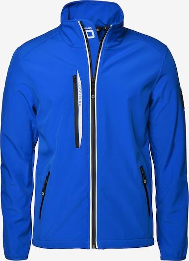 CODE-ZERO Tussenjas 'HALYARD' in de kleur Blauw, Productweergave