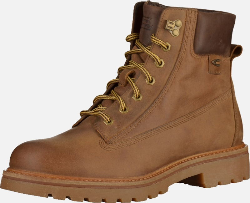 CAMEL ACTIVE | Stiefelette