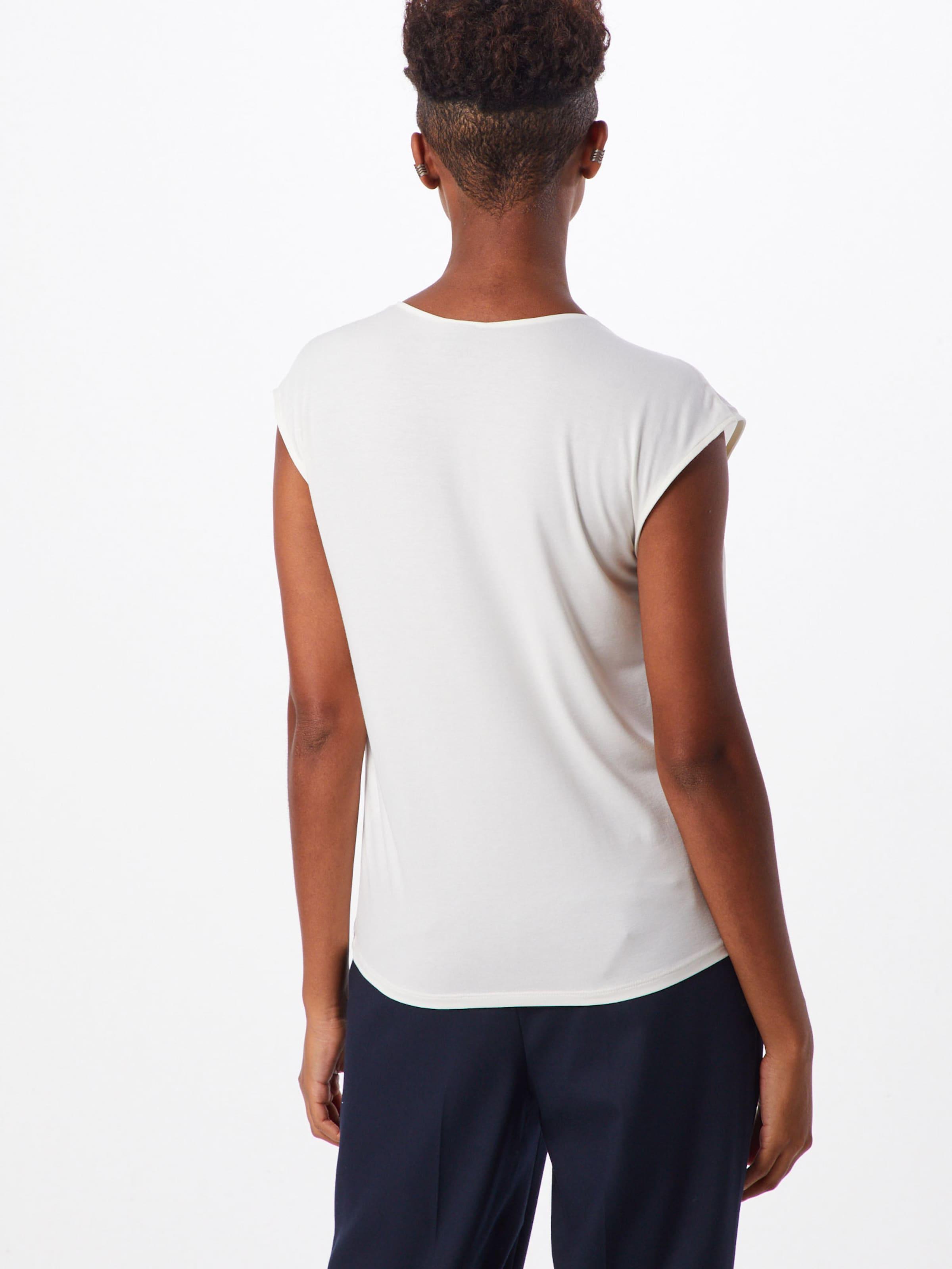 oliver Black In Label Naturweiß Shirt S j43qAL5R