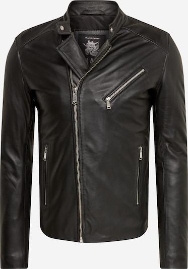 #LADC Jacke 'JASON' in schwarz, Produktansicht