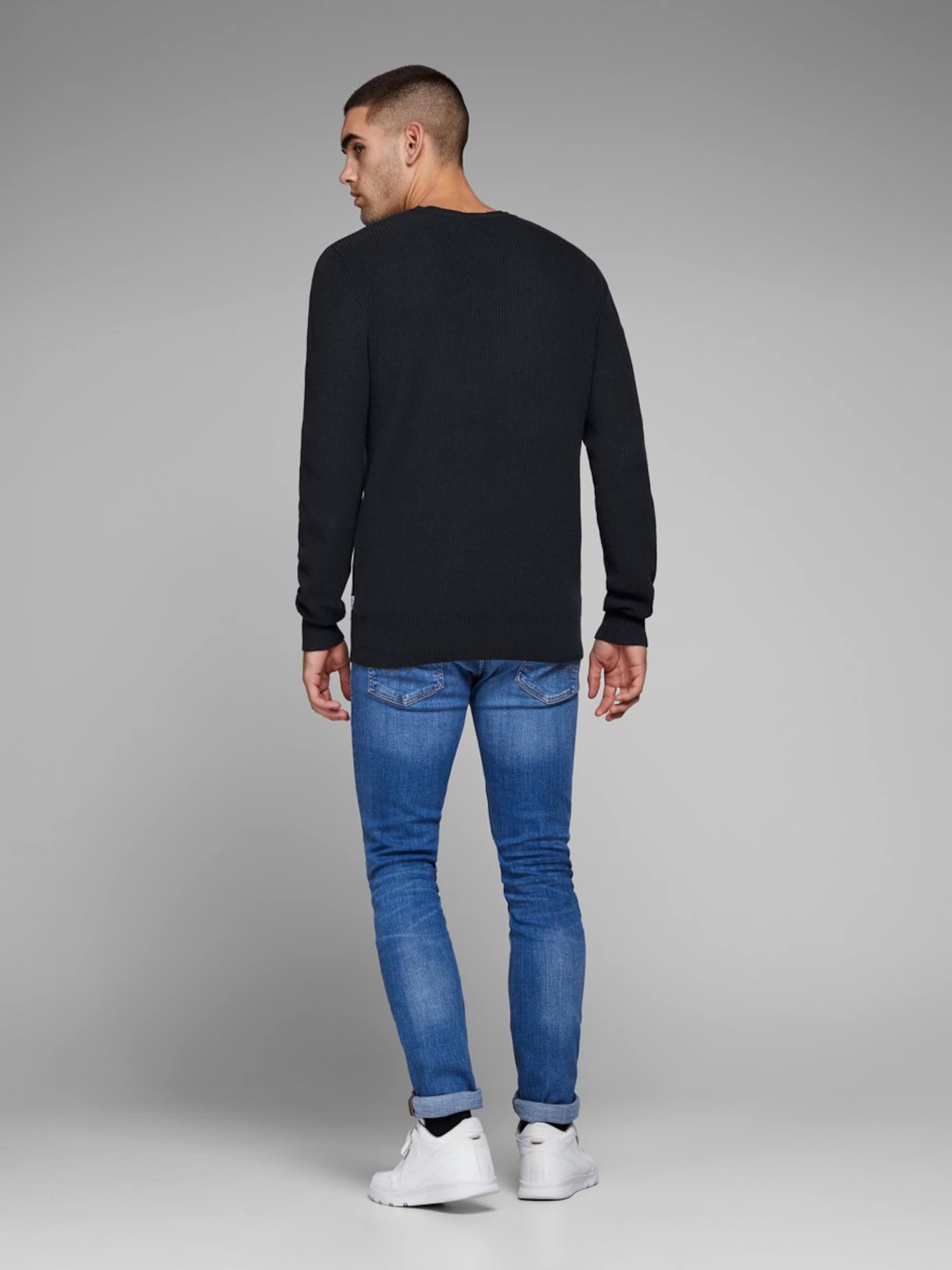 Nachtblau Jackamp; Pullover Jackamp; In Jones erCodxB