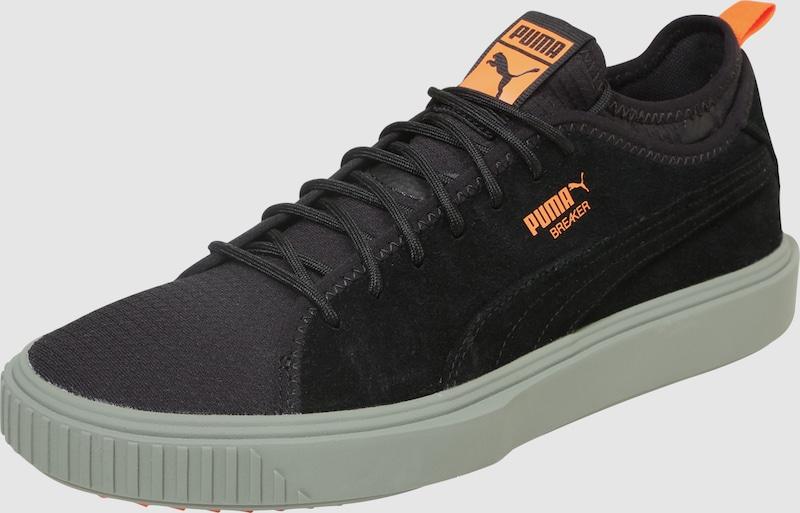PUMA Sneaker  Breaker Mesh FOF
